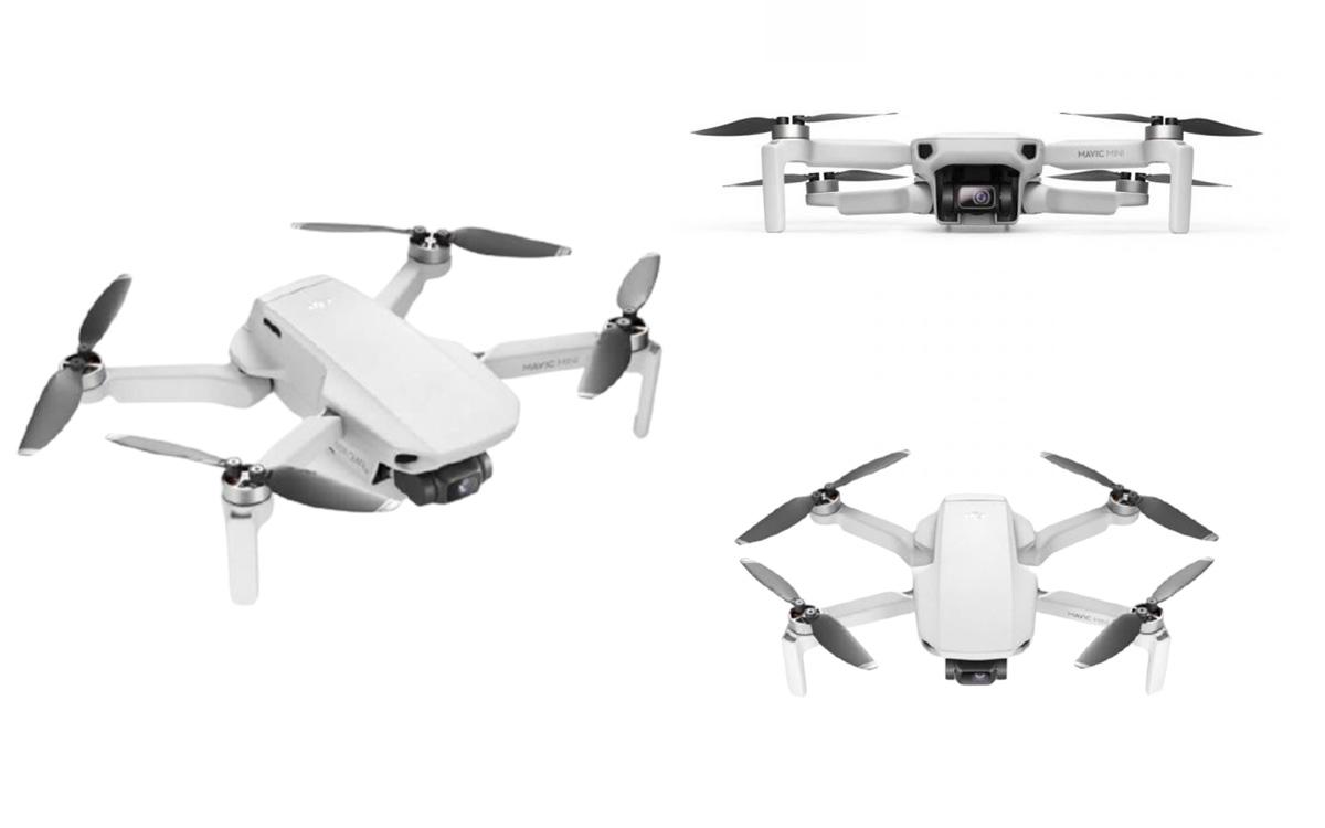 DJI Drone Mavic Mini - 1323318