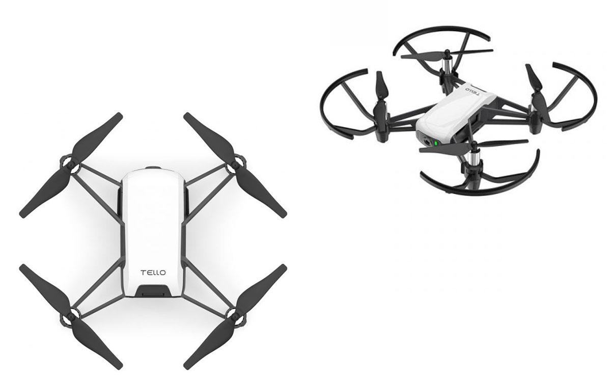 DJI Drone Ryze Tello White