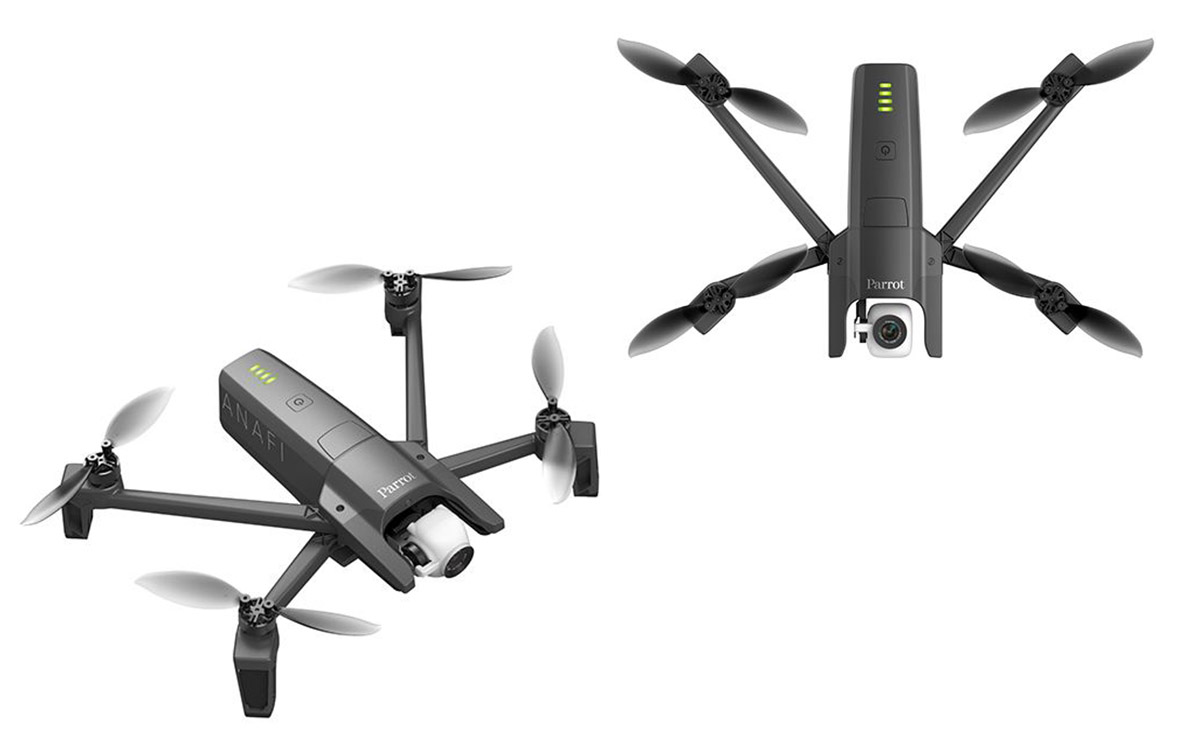 Parrot Drone Anafi
