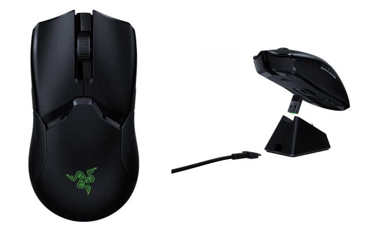 Rato gaming Razer Viper Ultimate