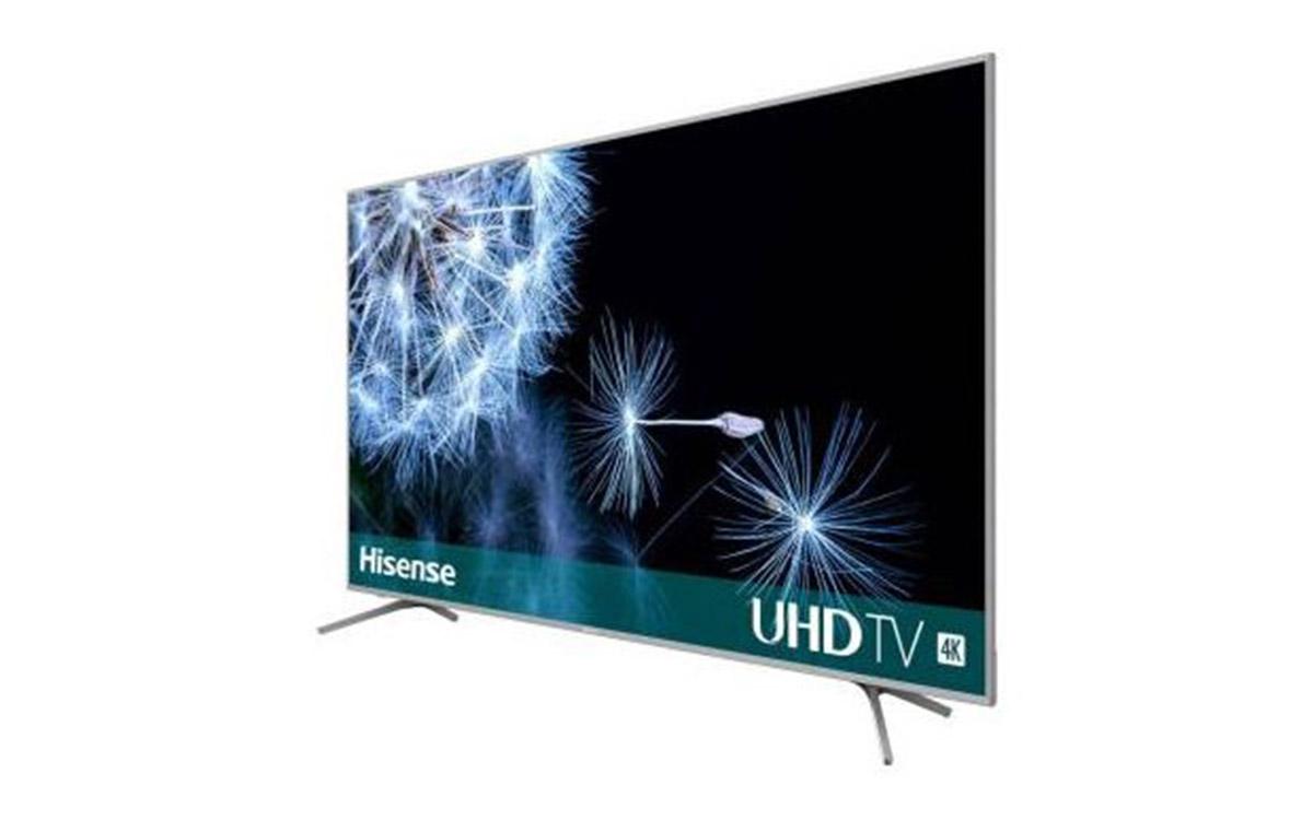 TV Hisense 4K 75B7510