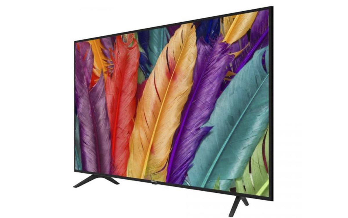 Smart TV Hisense 50″ 50B7100 4K