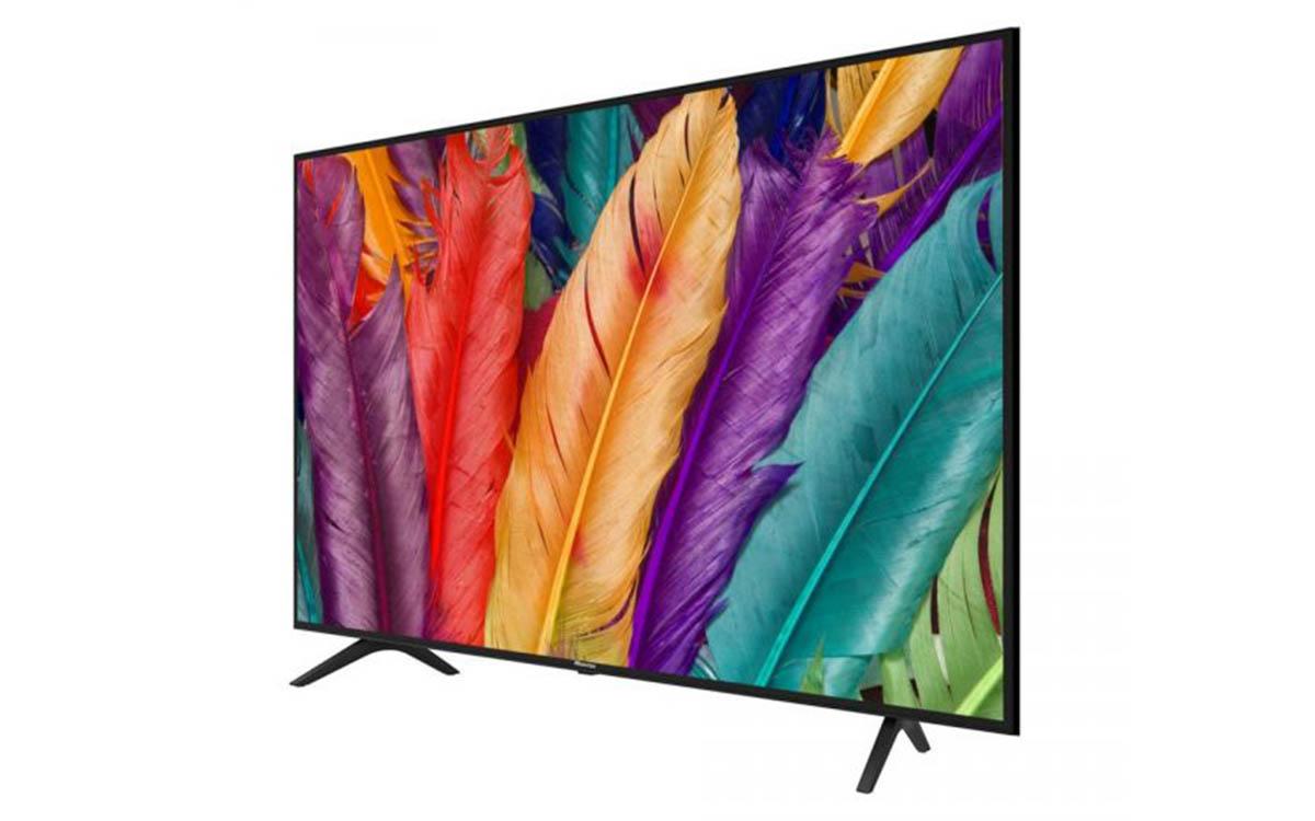 """TV Hisense 50"""" 50B7100 Smart TV 4K"""