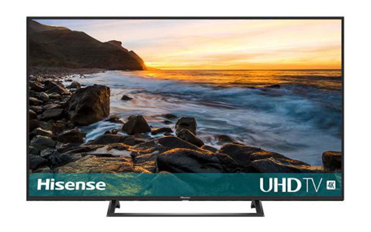 """TV Hisense 50"""" H50B7300 LED Smart TV 4K"""