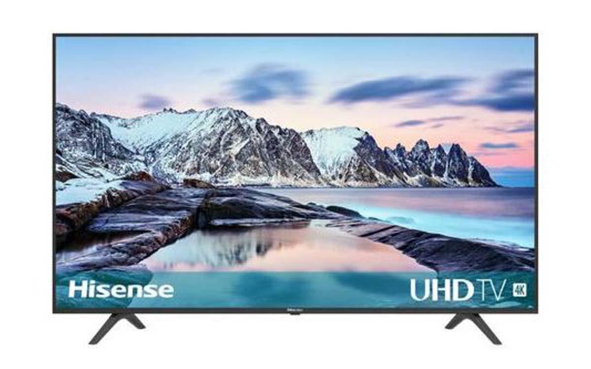 """TV Hisense 65"""" 65B7100 Smart TV 4K"""