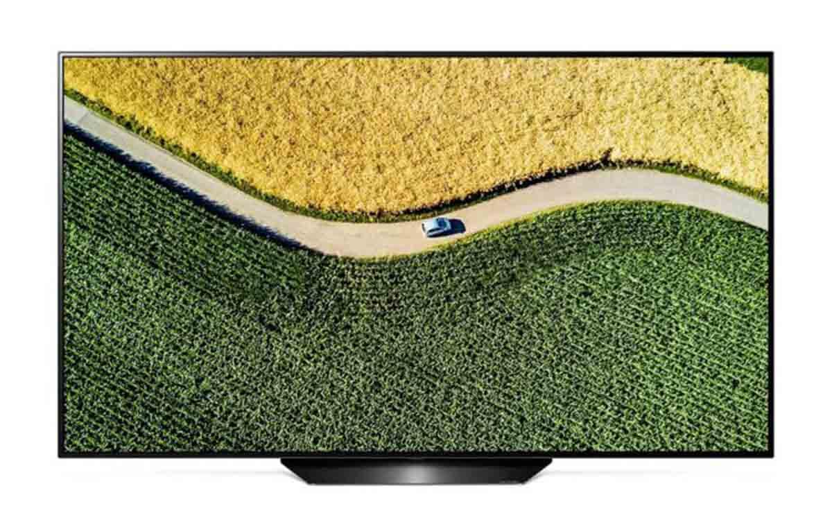 "TV LG 55"" 55B9SLA OLED Smart TV 4K"