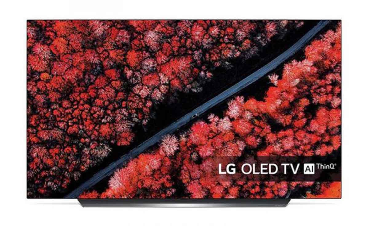 "TV LG 65"" 65C9PLA OLED Smart TV 4K"