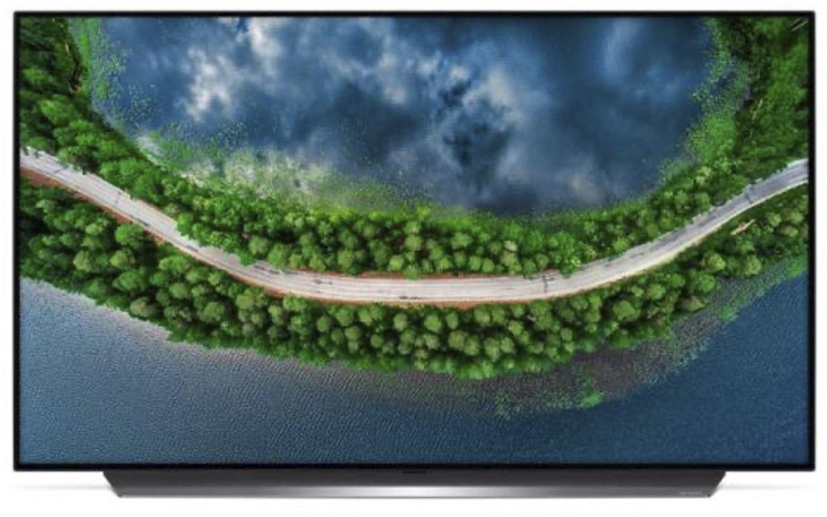 Smart TV LG CX6LA OLED 4K