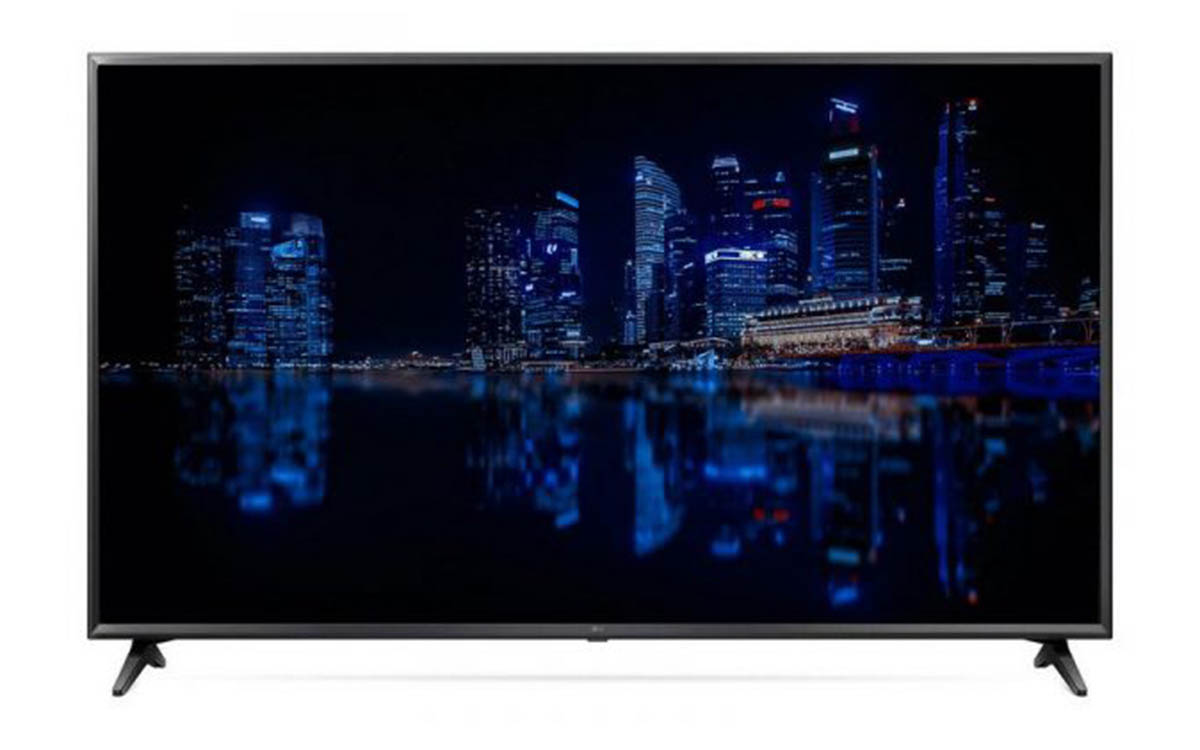 "TV LG 65"" 65UM7050PLA LED Smart TV 4K"