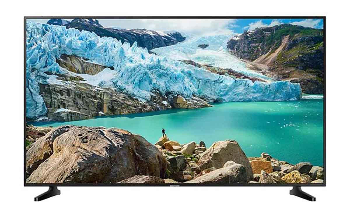 """TV Samsung 50"""" UE50RU7025 Smart TV 4K"""