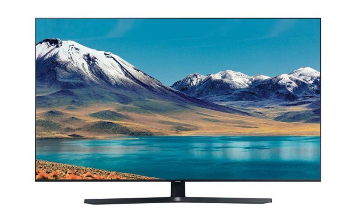 "TV Samsung 50"" UE50TU8505 LED Smart TV 4K"
