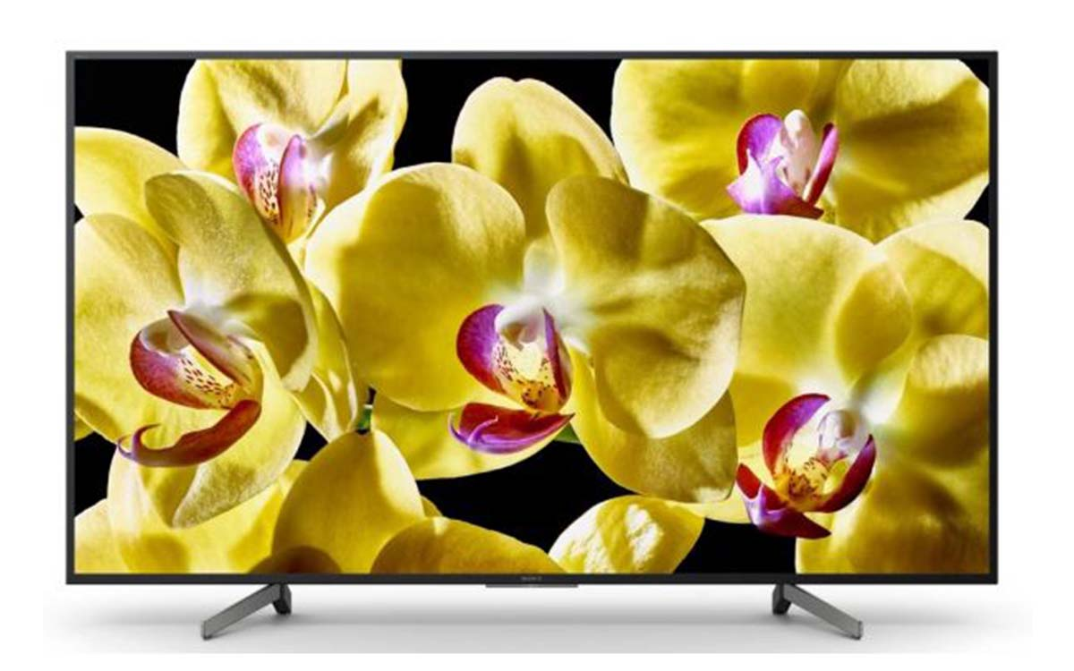 "TV Sony 55"" KD-55XG8096 LED Smart TV 4K"