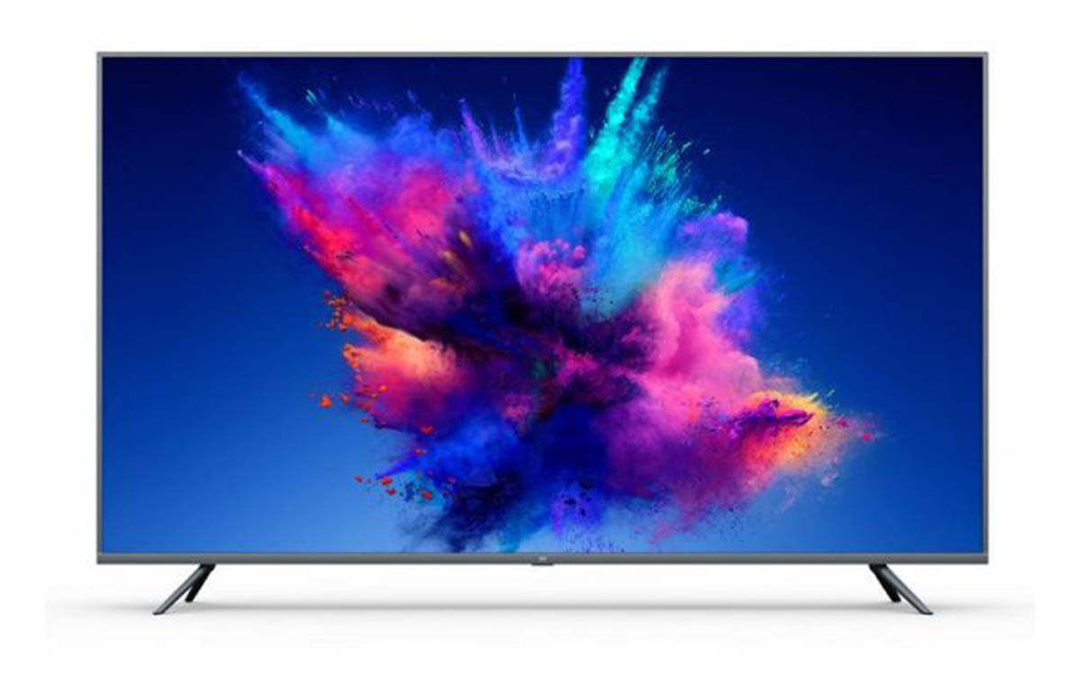 "TV Xiaomi 55"" Mi TV 4S LED Smart TV 4K"