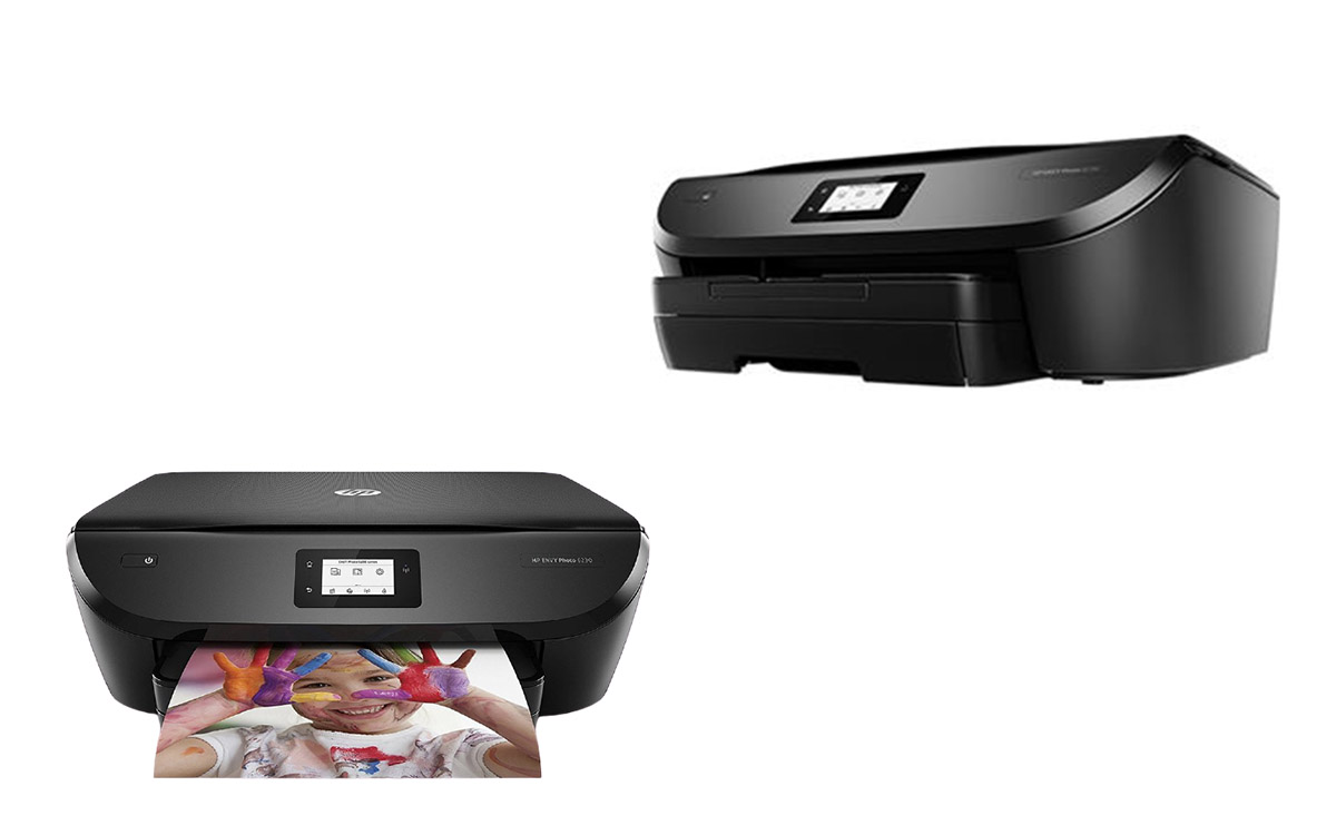 HP Envy Photo 6230 All-in-One - K7G25B