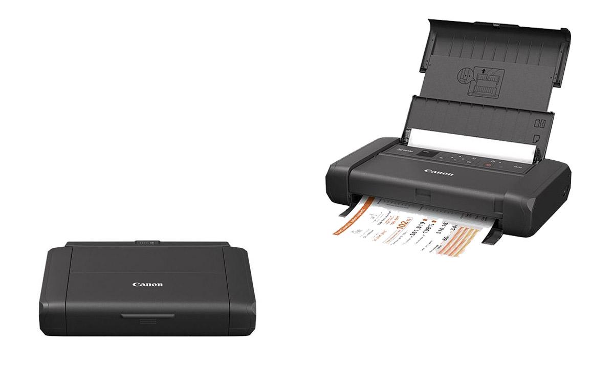 impressora portátil Canon Pixma TR150