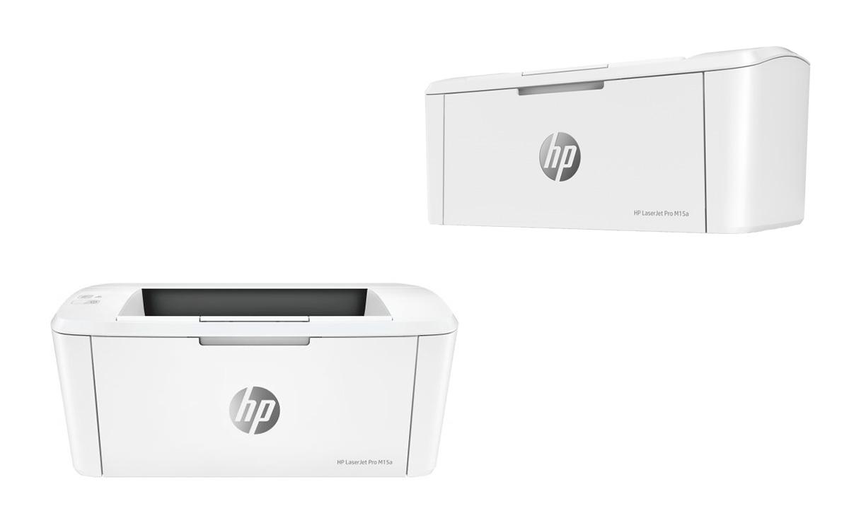 impressora standard HP LaserJet Pro MFP M15A