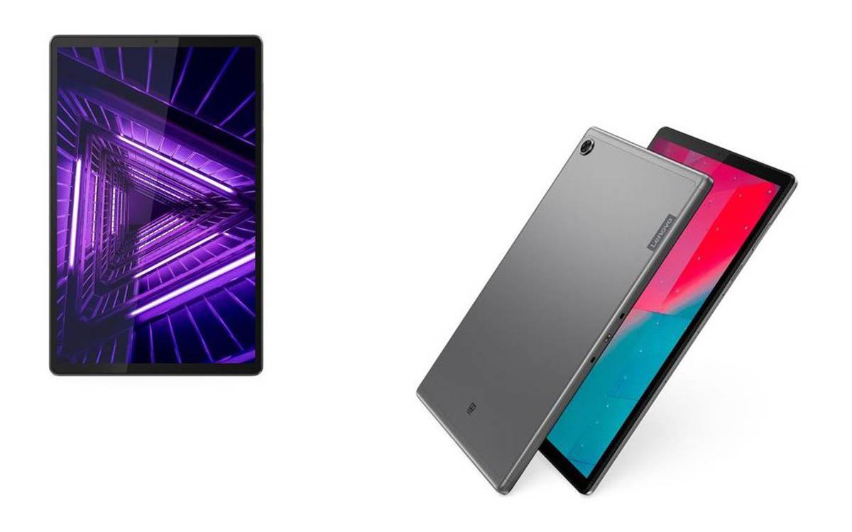 Tablet Lenovo Tab M10v2