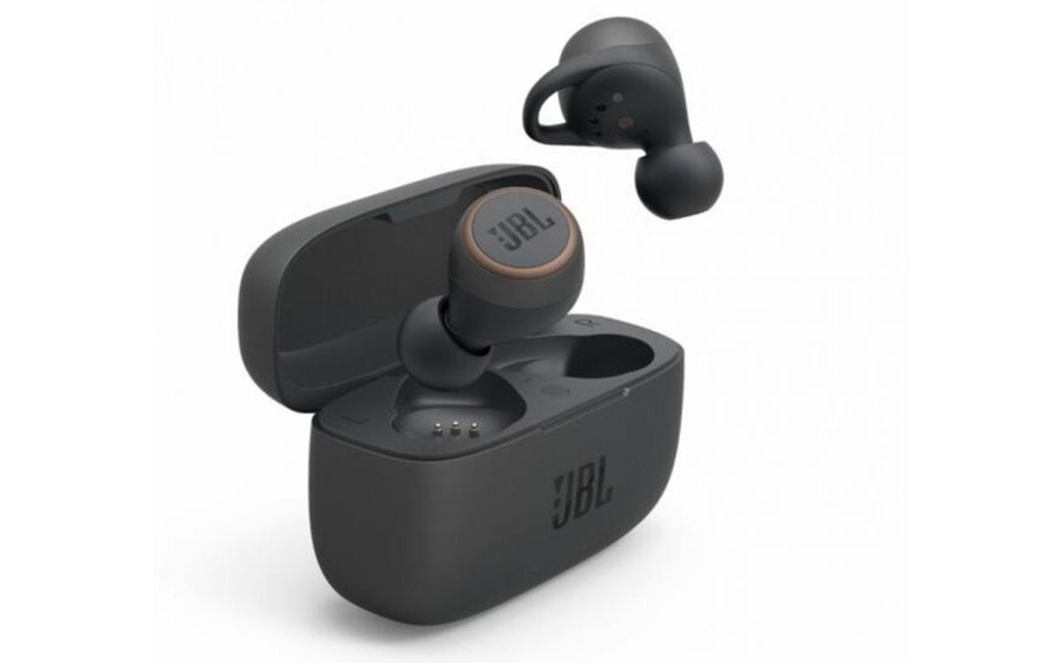 JBL Auriculares TWS Live 300TWS