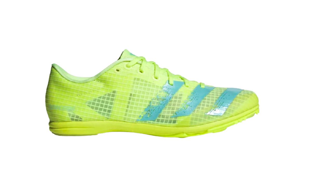 Adidas Sapatos de Bicos Meio-Fundo Adizero